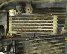 Радиатор акпп. Lexus RX330, MCU35, GSU30, MCU38, MCU33, GSU35 Lexus RX350, GSU35, MCU33, MCU38, GSU30, MCU35 Lexus RX300, MCU38, MCU35, GSU35 Двигател...