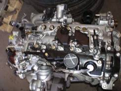 Двигатель комплектный 2.0D M9R 760 на Renault