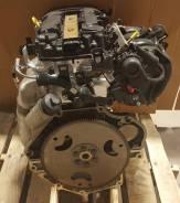 Двигатель A14XER Opel Astra 1.4 с навесным