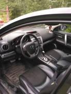 Безопасность (вся) и другое Mazda 6 (07-12) Мазда. Mazda Mazda6, GH Двигатели: MZRDISI, LFDE, MZRCD, R2BF, MZR, LF17, L813, L5VE, RF7J, R2AA