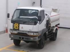 Mitsubishi Canter. Продам Мостовой топливозаправщик FG538B, 4 600 куб. см., 3,00куб. м. Под заказ