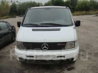 Mercedes-Benz Vito. W638, OM611 980