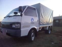 mazda bongo грузовой 1997 по татарестане