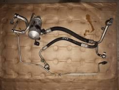 Трубка кондиционера. Subaru Forester, SF5 Двигатель EJ205