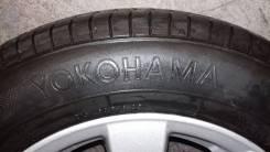 Yokohama Aspec A348. Летние, износ: 5%, 1 шт