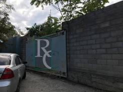 Продажа участка в центре Севастополя! Первая линия!. 316 кв.м., собственность, от агентства недвижимости (посредник)