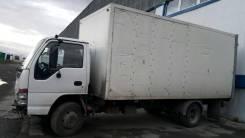Isuzu NQR. Продам Isuzu Elf NQR, 5 193 куб. см., 5 000 кг.