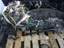 Двигатель ДВС в сборе MMC Pajero 3 V65 V75 6G74 GDI ТНВД MD367152. Mitsubishi Pajero, V65W, V75W Mitsubishi Montero, V65W, V75W Mitsubishi Challenger...