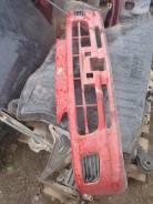 Продам передний бампер Toyota Sprinter Trueno AE110