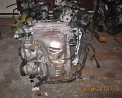 Двигатель в сборе. Toyota Camry, ACV30L, ACV30 Двигатель 2AZFE
