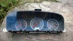 Панель приборов. Nissan X-Trail, T30