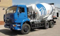 Услуги бетоносмесителя (миксер), бетононасоса, доставка бетона