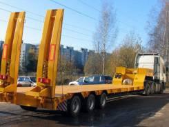 Перевозка Техники- Тралы, длинномеры, бортовые авто