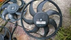 Вентилятор охлаждения радиатора. Opel Corsa