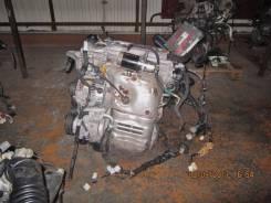 Двигатель в сборе. Toyota Ipsum, ACM21W, ACM21 Двигатель 2AZFE