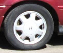 Колёса Honda Legend R15 4шт.