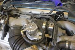 Клапан перепускной. Toyota Aristo Toyota Supra Двигатель 2JZGTE