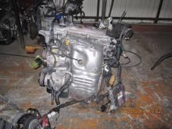 Двигатель в сборе. Toyota Ipsum, ACM26, ACM21W, ACM21, ACM26W Двигатель 2AZFE