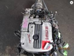 Двигатель в сборе. Nissan: Gloria, Laurel, Cedric, Rasheen, Leopard, Skyline, Stagea, Figaro Двигатель RB25DET
