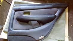Обшивка двери. Toyota Brevis, JCG10, JCG11, JCG15 Двигатели: 1JZFSE, 2JZFSE
