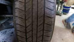 Bridgestone Dueler H/T 684II. Всесезонные, 2014 год, износ: 40%, 1 шт