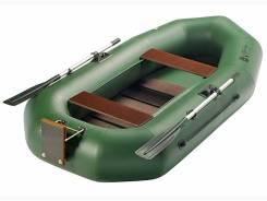 Мастер лодок Таймень A-260 РС ТР. Год: 2017 год, длина 2,60м.