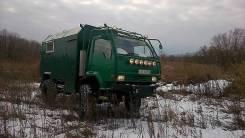ГАЗ 66. Продам грузовик газ 66, 7 000 куб. см., 2 500 кг.