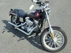 Harley-Davidson Dyna Super Glide Custom FXDCI. 1 450 куб. см., исправен, птс, без пробега. Под заказ