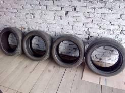 Bridgestone Turanza ER300. Летние, 2013 год, износ: 10%, 4 шт