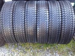 Dunlop SP LT 01. Зимние, 2007 год, износ: 10%, 6 шт