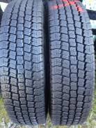 Toyo Delvex 934. Зимние, 2011 год, износ: 10%, 2 шт