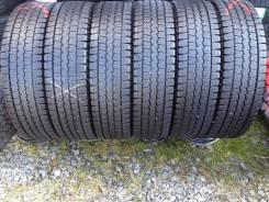 Dunlop Winter Maxx. Зимние, 2016 год, износ: 10%, 6 шт