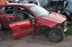 Renault Megane Hatchback. K4M