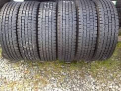 Bridgestone Blizzak W969. Зимние, 2013 год, износ: 10%, 6 шт