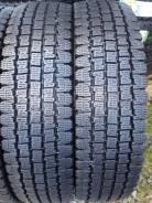 Bridgestone Blizzak W969. Зимние, 2008 год, 10%, 4 шт