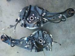 Суппорт тормозной. Mitsubishi Outlander, GF4W, GF3W, GF2W, GF8W, GF7W, GG2W Двигатель 4J12