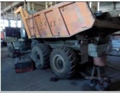 Урал 55571. Продаю -0121-30, 3 000 куб. см., 5 000 кг.