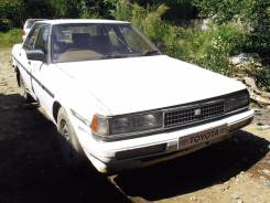 Toyota Cresta. LX70, 2LT