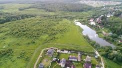 Участок ИЖС в Новой Москве в деревне Малыгино в 29 км от МКАД. 700 кв.м., собственность, электричество, от агентства недвижимости (посредник)