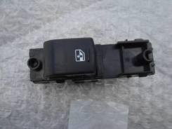 Кнопка стеклоподъемника. Subaru Forester, SJG, SJ5 Двигатели: EJ20A, EJ20E