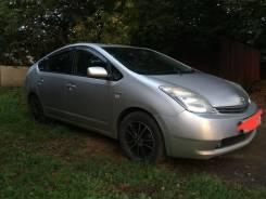 Сдам в аренду Toyota Prius 2006г 1300/сут. Без водителя
