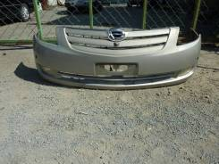 Бампер. Toyota Corolla Spacio, ZZE122N, ZZE122