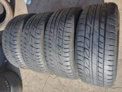 Bridgestone Playz PZ1. Летние, 2008 год, износ: 5%, 4 шт