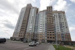 2-комнатная, улица Вахова А.А 10б. Индустриальный, агентство, 66кв.м.