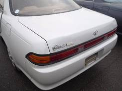 Крышка багажника. Toyota Mark II, JZX90E, GX90, JZX91E, JZX93, JZX91, JZX90, SX90