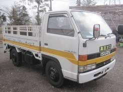 Isuzu Elf. 1994г., 4WD, аппарель, 2 800 куб. см., 1 500 кг.