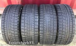 Bridgestone Blizzak Revo GZ. Зимние, без шипов, 2011 год, износ: 50%, 4 шт