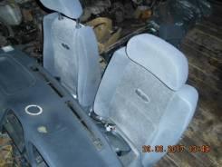 Сиденье. Nissan Terrano, PR50, LR50, LVR50, RR50, LUR50, TR50