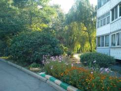 3-комнатная, улица Чапаева 4. Вторая речка, частное лицо, 56 кв.м. Дом снаружи