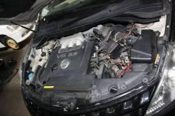 Двигатель в сборе. Nissan: Murano, Skyline, 350Z, Stagea, Otti, Pathfinder, Wingroad, Teana, Fairlady Z, Presea, Presage, Elgrand, Terrano, Primera Ca...